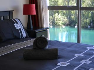 Riverside Apartment Taupo NZ