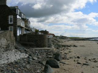 The Beach House, Lower Largo