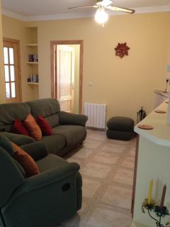 Lounge Area (Pic 2)