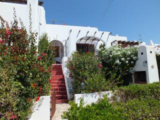 Luxury newly renovated townhouse, Mojacar Playa with magnificent sea view