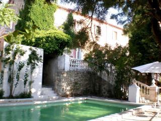 Villa Carmen del Rosal, Miraflores de la Sierra