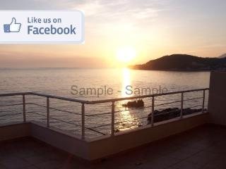 Magic Ionian Apartments & Rooms, Himare