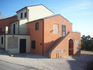Abruzzo Villa, Collecorvino