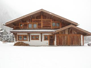 Marmotte Mountain Azimuth ideal for winter ski family holidays.