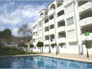 BENALMADENA COSTA  Don Joaquin apartment. Aircon