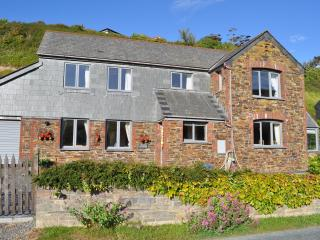 Chough Cottage, Crackington, Crackington Haven