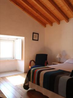 suite na Casa Grande