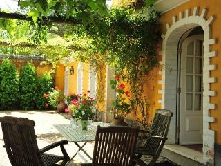Quinta de Sant'Ana Lemongarden