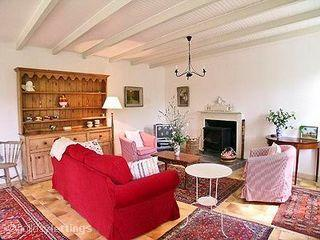 St Vincent cottage, holiday rental in Guemene-sur-Scorff