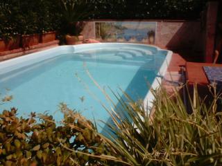 Roman Mansion & SPA - All inclusive Tub & Swimmingpool