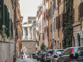 Roman Forum lovely apartment