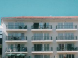 View of apartment ( top floor)