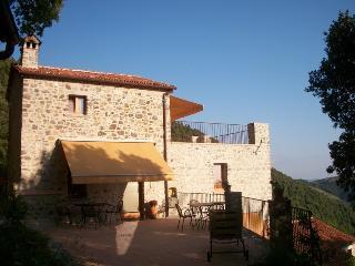 Borgo Le Caselle -Casa Soprana