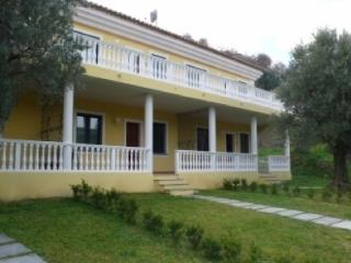 Tenuta Castellesi, Squillace