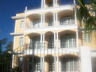 Villa Falaise 2, Mont Choisy