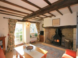 Michaelmas Cottage Sitting Room