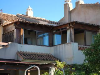 Apartament Beach and Golf., Casares