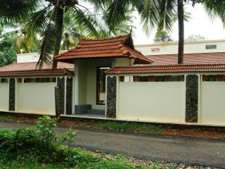 Karithanam Ayur Farms Homestay