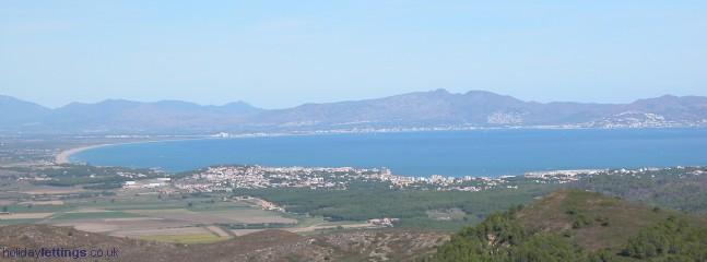Bay of Rosas