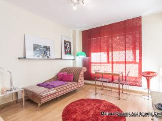 Malaga Dreams Apartment Centro
