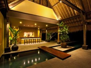 Magnificent private 4 Bedrooms villa