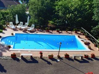 Villa con piscina 'LA QUERCIA'