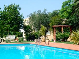 Agri-residence Campi Latini