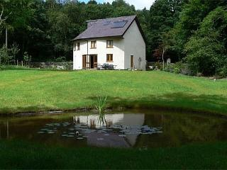 5 star family rural retreat Hafan Myrddin - 27313
