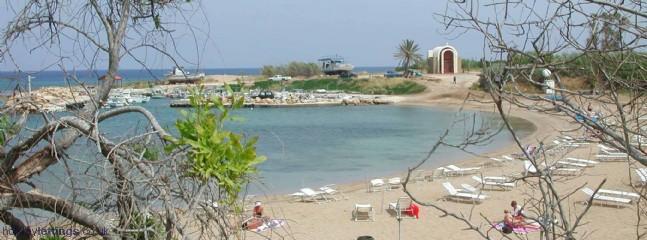 Agia Trias Beach