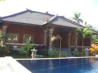 Taman Sari Villa, Lovina Beach