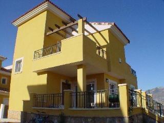 Villa in Hondon de las Nieves, El Fondo de les Neus
