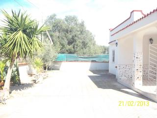 Nice villa nearby Salento sea
