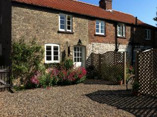 Horseshoe Cottage, Nordham, N Cave near Beverley