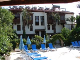 Boutique Suites at Moonlight, Hisaronu