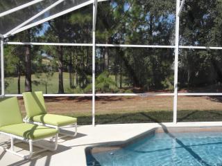 Florida Villa, Haines City