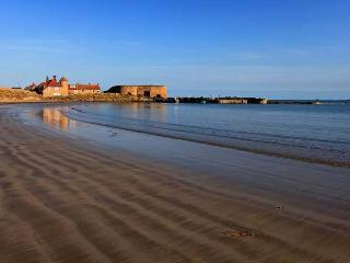 Beadnell Bay on your door step!!!
