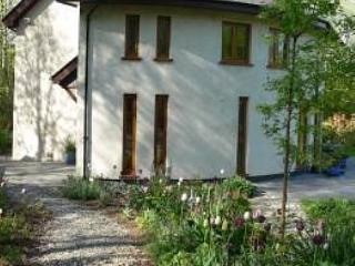 5 star family rural retreat Hafan Myrddin - 27313