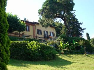Villa Maria, Arona