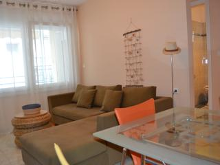 IASON - Paralia Holiday Apartment, Paralia Katerinis