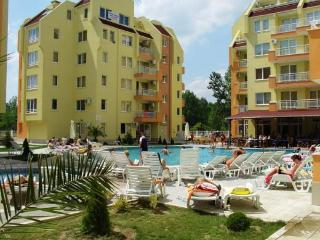 Sea Dreams Apartment, Slantchev Briag (Sunny Beach)