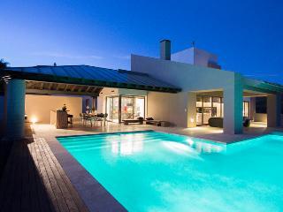 Villa Picasso, contemporary designer villa, Puerto Banus