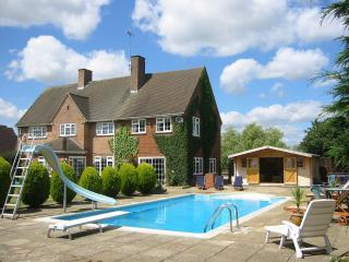 New Inn House, Stratford-upon-Avon