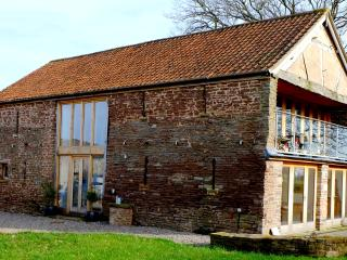 Yew Tree Barn, Hereford