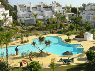 Townhouse No 46 Costalita, Estepona