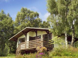Ancarraig Lodges, Drumnadrochit