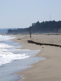 Kamchia Beach