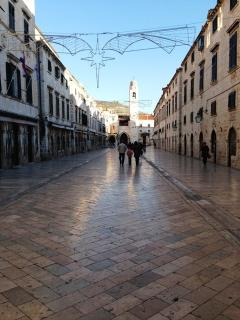 The Central Dubrovnik Old Town House