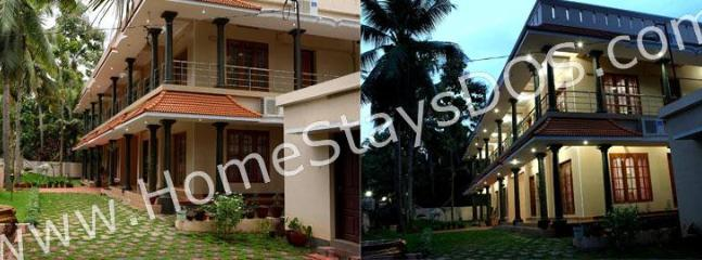 Nice Villa in Trivandrum