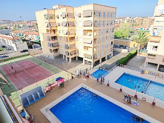 Apartamento  2 dormitorios en Santa Pola