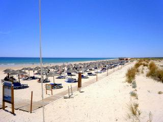"""YOUR HOME IN CABANAS DE TAVIRA""- Cabanas beach"